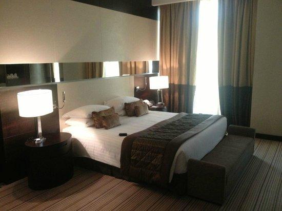 Radisson Blu Hotel, Doha: Hab 679