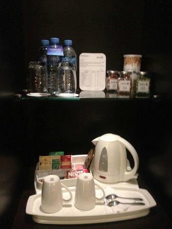 Radisson Blu Hotel, Doha: Cortesia