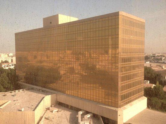 Radisson Blu Hotel, Doha: El otro edificio que forma el hotel