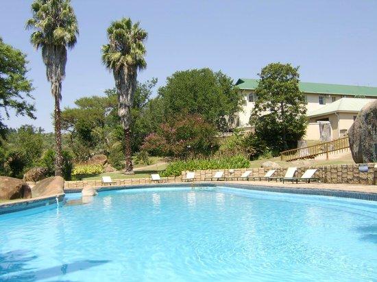 Gooderson Natal Spa Hot Springs & Leisure Resort: great pool