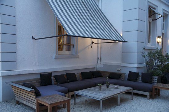 Boutique Hotel Heidelberg Suites - Small Luxury Hotels: nice