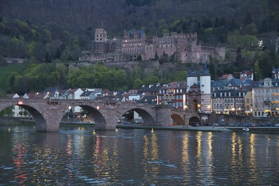 Heidelberg Suites: stunning