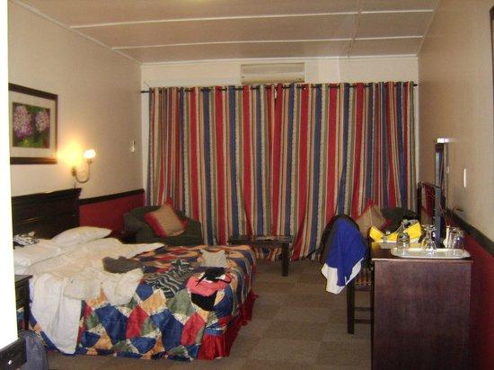 Gooderson Natal Spa Hot Springs & Leisure Resort: lovely bedrooms