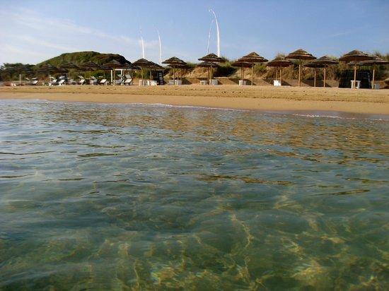 Masseria Torre Maizza : Coccaro Beach Club