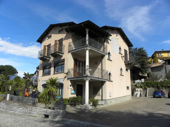 Conca Azzurra Restaurant, Olgiasca - Restaurant Bewertungen ...
