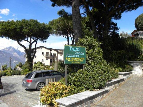 Conca Azzurra Restaurant, Olgiasca - Restaurant Reviews, Phone ...