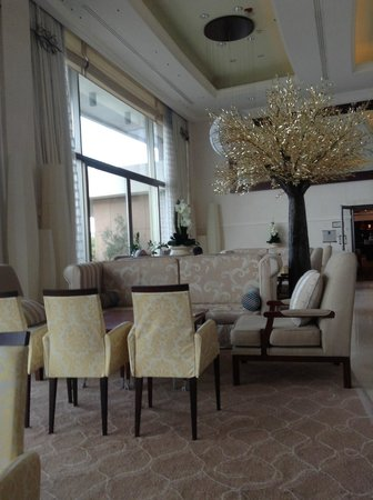 Arion, a Luxury Collection Resort & Spa: Lobby