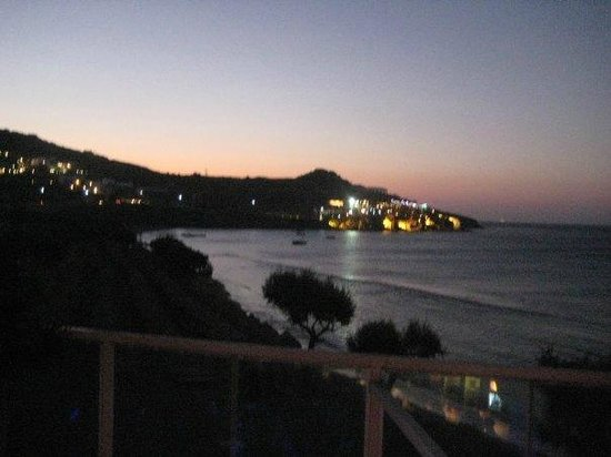 San Giorgio: View