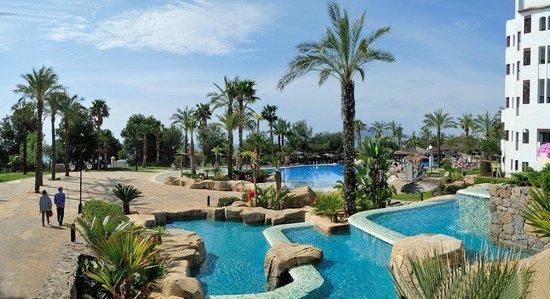 Hotel SH Villa Gadea: Villa Gadea Altea