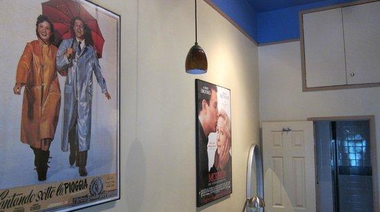Chelsea Pines Inn: Debbie Reynold's Room