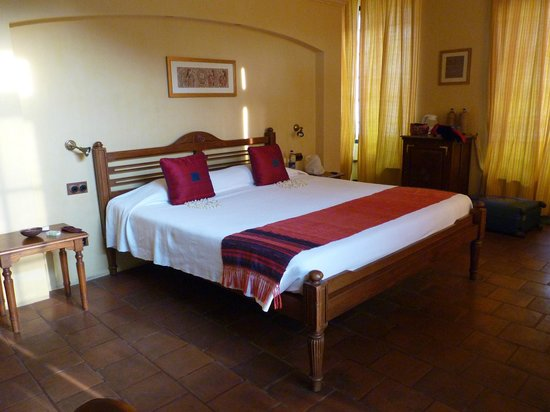 Old Harbour Hotel: Chambre Burgher 1