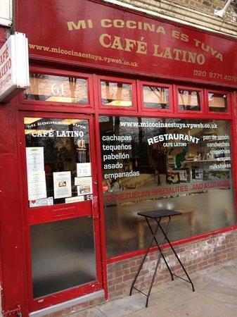 Mi cocina es tuya london restaurant reviews phone - Www revistalove es cocina ...