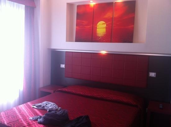 Imperial Suite: la nostra camera