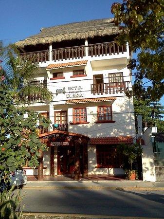 Hotel el Moro: hotel