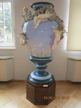 Meissen Porcelain Vase Picture Of Meissen Porcelain Manufactory