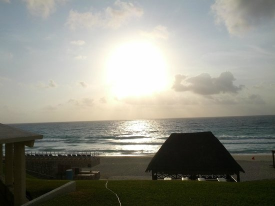 GR Caribe by Solaris: Good Morning at GR Caribe