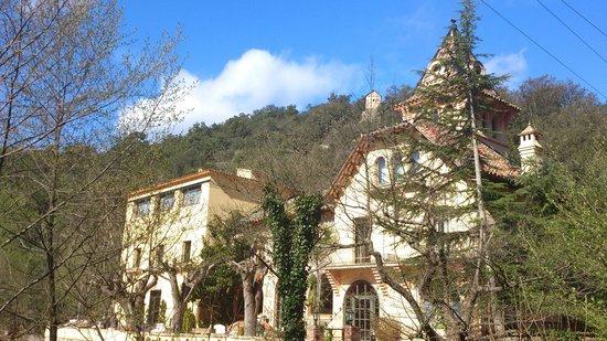 Hotel & Spa La Central: vue de face