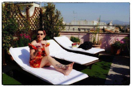 """Marcella Royal Hotel: """"La Dolce Vita"""""""