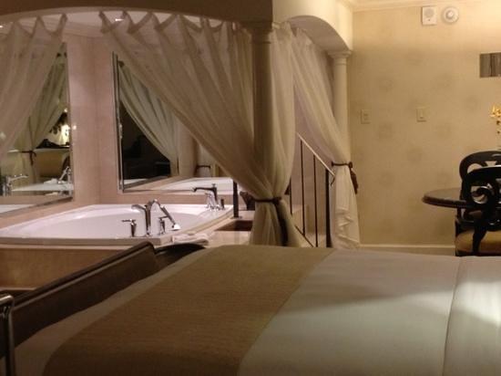 Honeymoon Rooms In New Orleans
