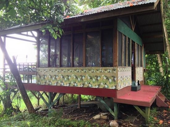 Hana Lani Treehouses
