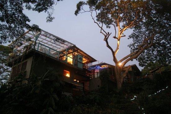 Dragonfly Ranch - Healing Arts Center: Nature awaits