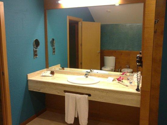 Balneario Baño Grande En Mixquiahuala:Baño: fotografía de Oca Augas Santas Balneario & Golf Resort