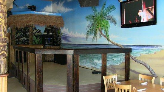 Hawaiian Restaurants Dewey Beach