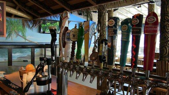 Nalu Hawaiian Surf Bar Amp Grille Dewey Beach Menu