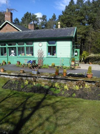 The Garden Station Hexham England Top Tips Before You Go with