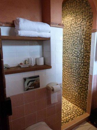 a casa di babbo : salle de bain