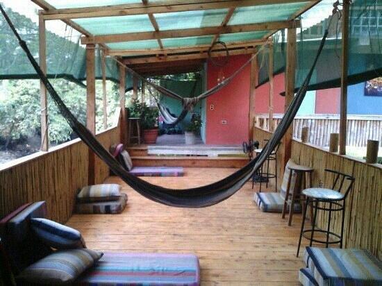 Zuzu's Hangout Guesthouse