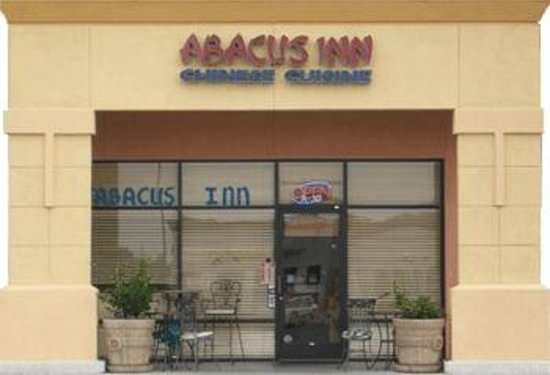 Spicy beef picture of abacus inn chinese glendale for Abacus cuisine of china