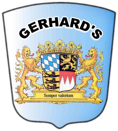 Gerhard's German Restaurant & Bar: getlstd_property_photo