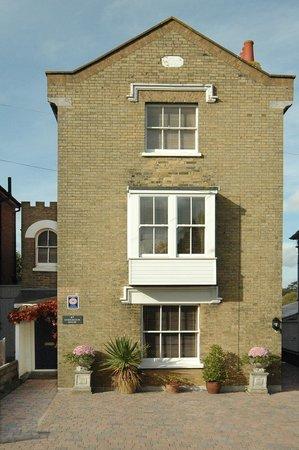 Endeavour House