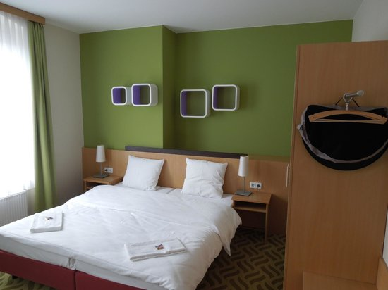 Ibis Styles Berlin City Ost: Camera