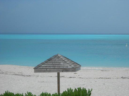 Grace Bay: Peaceful