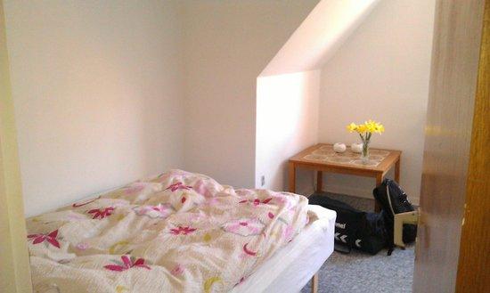 Private Vaerelser v/Vagn og Alice Sangill: værelse