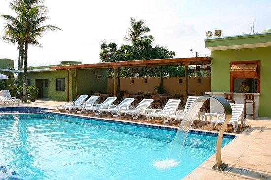 hotel vicino al mare guaruj 405 fotos compara o de