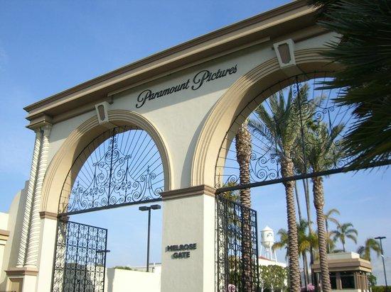 Paramount Pictures Vip Tour April