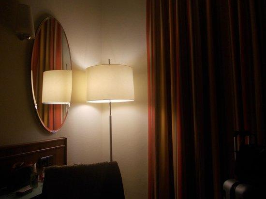NH Wien Belvedere: chambre