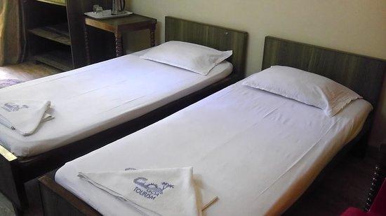 Vasco Residency: Beds