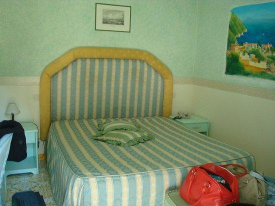 La Locanda del Fiordo: camera
