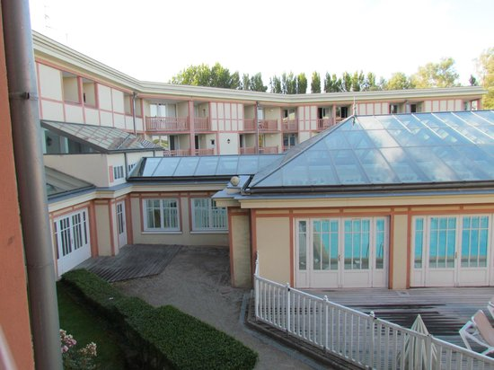residence vacance touquet