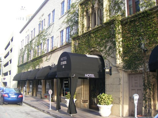 Hotel St Michel Coral Gables Brunch