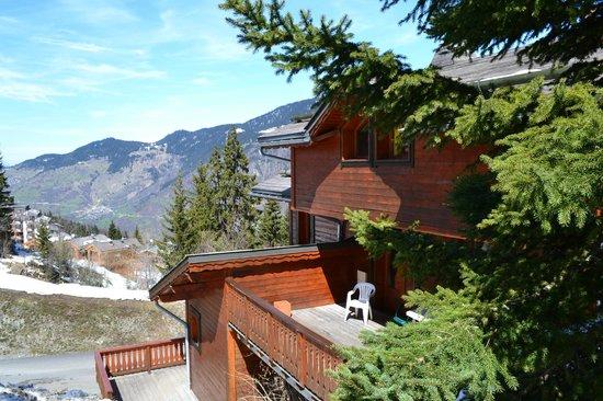 Mountain Adventure Camps: Terraces