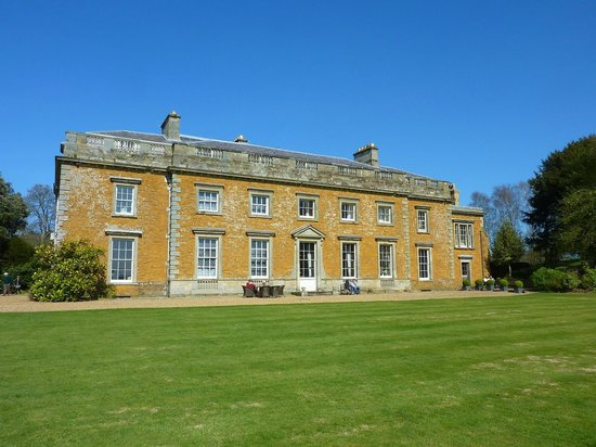 Farnborough Hall