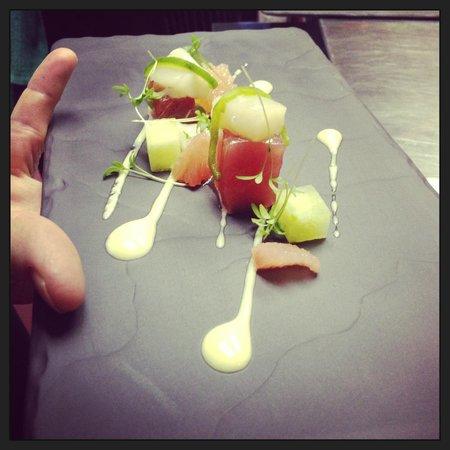 Pinnacle Hotel Whistler: Alta Bistro - Modern French Cuisine
