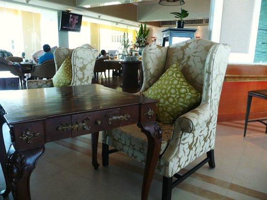 Dusit Thani Hua Hin: Club Rooms