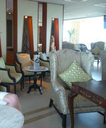 Dusit Thani Hua Hin: Club Room