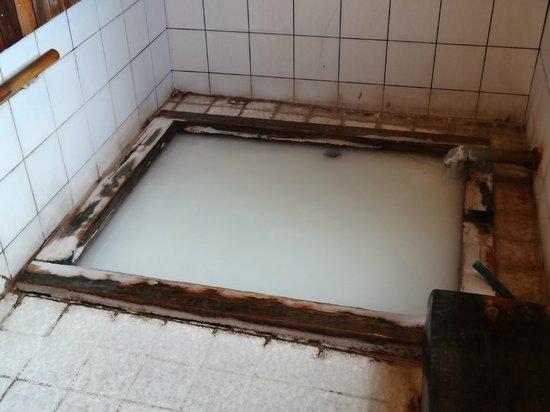 Azumaya: 貸切風呂